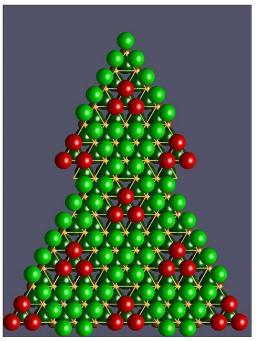 Structure et contrôle des propriétés thermoélectriques  des Cobaltates NaxCoO2