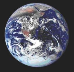 Expérience VKS2 : observation d'une dynamo turbulente (De l'origine du champ magnétique terrestre...)