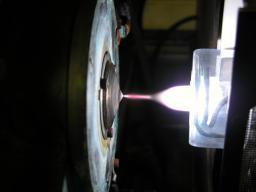 Inductively coupled mass spectrometry (ICP-MS) Analysis