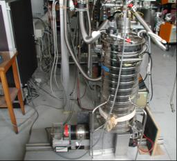 La Spectroscopie Mössbauer