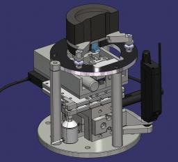 Ateliers mécaniques et CAO