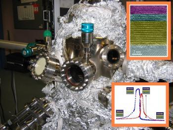 Autour de la spintronique à l\'IRAMIS avec le laboratoire CNRS/THALES