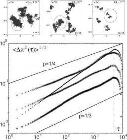 Granular matter : Glassy behaviour and dynamical heterogeneities