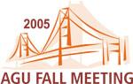 Session spéciale AGU Fall Meeting, décembre 2005