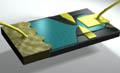 Les propriétés non conventionnelles des circuits électroniques quantiques