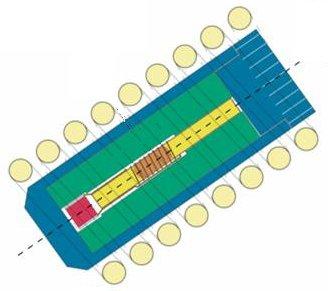 Dispositif original pour l'étude par RMN haute résolution de micro-échantillons