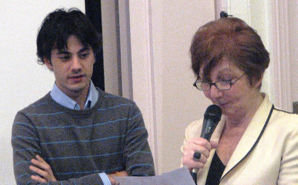 Prix Jeune Chercheur Daniel Guinier 2007 de la SFP : mention spéciale à Laurent Ponson