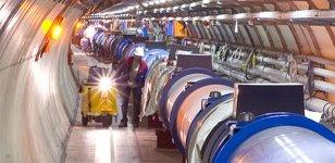 10 Septembre 2008, en direct : 1er faisceau du LHC au CERN