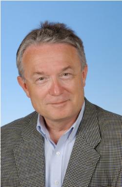 Walter Hälg Prize 2009 : Professor Dieter Richter