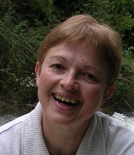 Cécile Reynaud nommée au grade de Chevalier dans l'Ordre national de la Légion d'Honneur