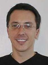 Fabien Quéré, lauréat du Prix Aimé Cotton 2010  de la