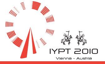 23ème Tournoi International pour Jeunes Physiciens (IYPT)