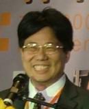 Prix 2010 de la Fondation scientifique franco-taïwanaise à Patrick Soukiassian et Yeukuang Hwu