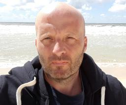 Jean-Marc Zanotti